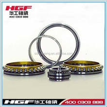 Competitive price ball bearing fishing swivels 51407 thrust ball bearing