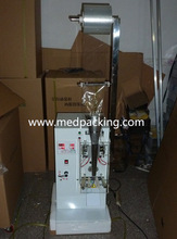 1-25g Dosing and Packing Machine for Powder or Bean or Tea or Peanut YS-DP51