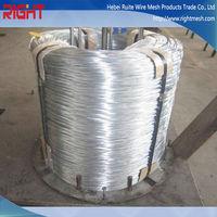 High Tensile 4mm Galvanized Mild Steel Wire