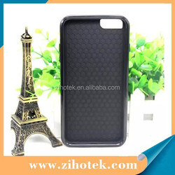 2 in 1 Newest Dual Protective Sublimation Case for iPhone 6 plus
