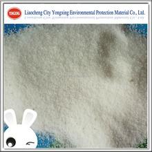 Well sale Anionic polyacrylamide polymer chemical for washing coal