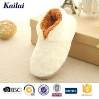 New style pretty sample shoe for women