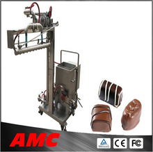 AMC High Profit Low Price Chocolate Decorating Machine With Different Patterns Choose