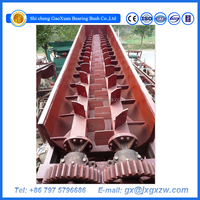 High Efficiency, Large Capacity Clay /Ore Log washer