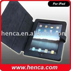 New Leather case for iPad Case