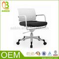 la fábrica de plástico barato silla de oficina