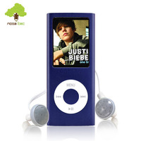 NozaTec 8GB Newly 4th Mp4 Player Music Player Downloads With High Quality Materials mp4 videos Free Download English Songs