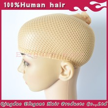 Mesh Type Hand Made Stretch Wig Cap