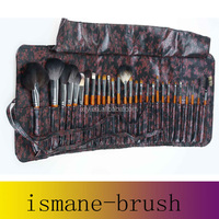High Quality New 28 pcs Pro GOAT HAIR Makeup Mineral Brushes set / Paypal Accept