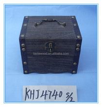 Art & Craft Supplies high quality Wood Treasure Boxes