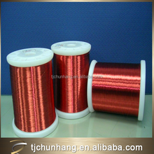 4 mm copper wire, round bare copper wire rod made in china