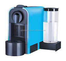 cheapest capsule coffee maker /20 Bar 1850W 0.85L Capsule nespresso Espresso Coffee Maker without milk frothing