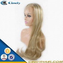 various curly honey blonde remy malaysian lace front wigs with freestyle parting