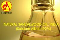 Sandalwood East Indian Essential Oil 100% Pure