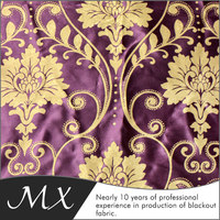 Top Quality Jacquard Curtain ,Jacquard Window Curtain models Factory