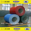 price of per ton coated steel coil as roofing materials on China market