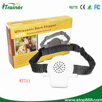 dogs electric collars &Customized Audio Commands