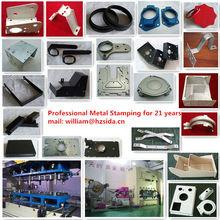 product made of sheet metal stamping