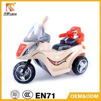 New style three wheel electric motorcycle for kids for sale