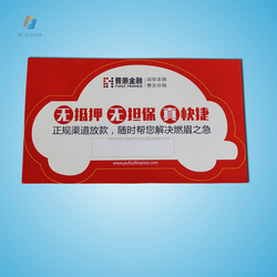 leaflet/ posters & flyers/offset printing OEM supplier fro, China/ cheap price