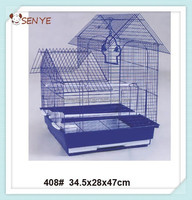 Wholesale stainless steel bird cage wire mesh,folding bird cage