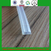 waterproof sliding shower door seal with pvc or silicone rubber