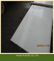 uhmw poly plastic sheet/panel/board