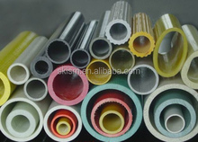 PVC pipes with various of types