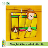 Toys, Mobile phone, Sundries Collection 8 Pockets Hanging Storage Bags