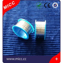 electronic resistance heating high temperature alloy wire stripe kanthal A1 wire