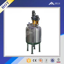 Coating Stainless Steel Mixing Kettle