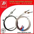 hot pt100 sensor com 3 fios