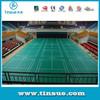 Super series PVC badminton court flooring