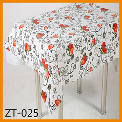 Dining Non-woven Wholesale Tablecloth for Restaurant