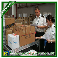 Looking for agents to distribute our product to china