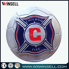 most popular products colorful oem size 5 soccer ball