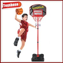 Children basketball set
