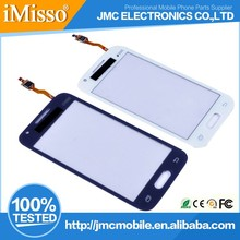 Hot ! wholesale Mobile phone parts touch glass digitizer screen for Samsung Galaxy Ace NXT G313 G313H