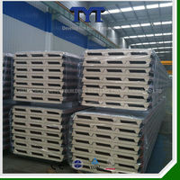 Removable Multi-Function Sandwich Panel UK