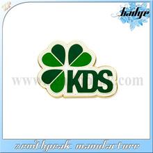 2014 Arts and craft souvenir pin badges,enamel pin badges,KIDS pin badge in hard enaml with printing