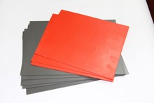 laser rubber sheet for stamp with best price on sale