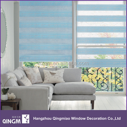 Korean Style Window Imported Fabric Rolling Blind Warm Curtain