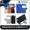 New High Quality Official PU leather Case For iphone 6 case mobile phone covers