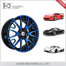 2015 china wholesale DK04-199001 rims 5 x 114.3