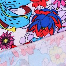Popular product factory wholesale unique design yarn dyed elastic fabric China wholesale