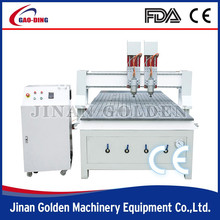 cnc engraving machine /cnc wood router /good price wood cutters for cnc router machine