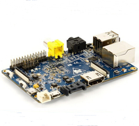 2015 Best Qaulity Cheap Banana pi 1GB RAM Cubieboard, Dual Core Banana Pi