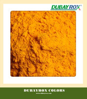Free sample yellow color pigment car paint yellow 83 pigment free sample