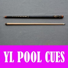 YL Ninja Series pool cues, good looking cue with low prices, pool cues for sale