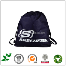 Crazy price!! polyester drawstring bag/promotion polyester bag/nylon drawstring backpack